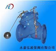 F745X遙控浮球閥,多功能遙控浮球閥,活塞式遙控浮球閥