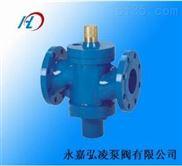 ZLF自力式平衡閥,自動流量平衡閥,自力式流量調節閥