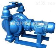 上海厂家直销dby-10型电动隔膜泵