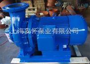 ISW型单级卧式管道离心泵