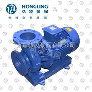 ISWR型卧式热水管道离心泵,单级单吸热水泵,卧式离心泵