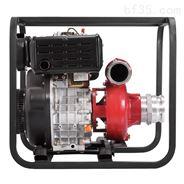 4寸柴油抽水泵多少钱