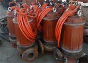 Z(X)WQ(R)-全鑄造潛水排污泵/耐高溫污水泵/耐熱污水處理泵