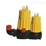 立式撕裂式潜水泵系列