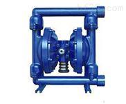 无泄漏气动隔膜泵