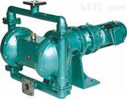 不銹鋼電動隔膜泵