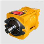 天津低噪音內嚙合齒輪泵
