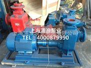 自吸清水离心泵,Zx清水管道泵,管道自吸泵