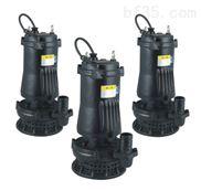 WQX系列黑色工程排污泵