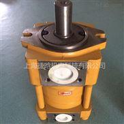 鷹潭低噪音內嚙合齒輪泵