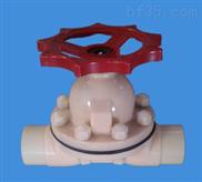 ABS隔膜阀
