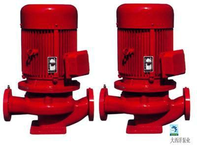 消防泵6线电机接线图解