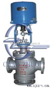 ZDLX電子式三通調節閥
