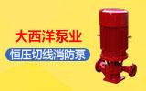 永嘉县大西洋泵业制造有限公司