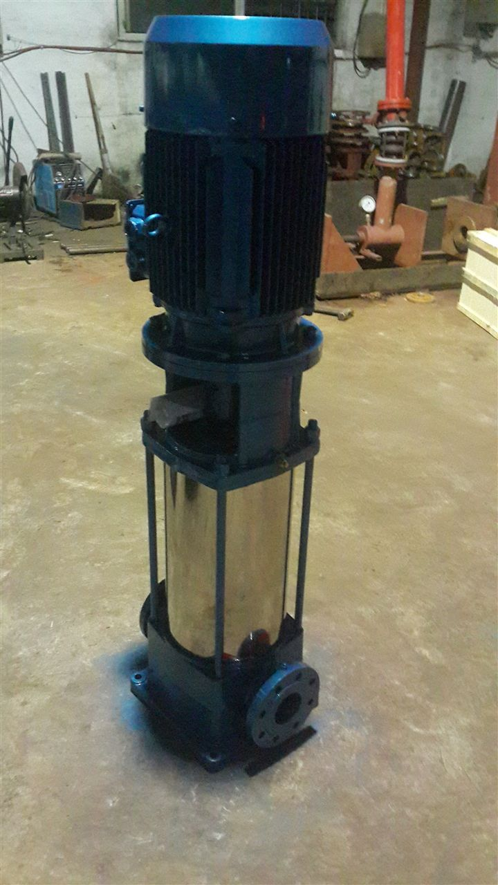 多级泵,立式多级泵,立式多级离心泵图片