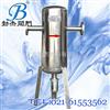 不锈钢旋风式汽水分离器