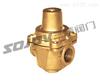 YZ11X支管式减压阀(水工业管道.压缩空气)
