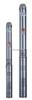 100QJ225-2.2不锈钢深井泵,太平洋100QJ深井泵型号,太平洋QJ潜水泵样本